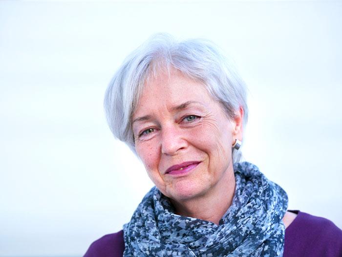 Anne Janzen - Gestalttherapie